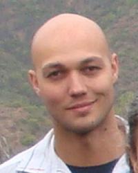 Marc DE ROS