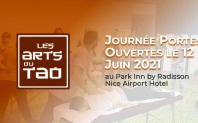 Journée Portes Ouvertes du 12 Juin 2021